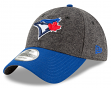 "Toronto Blue Jays New Era MLB 9Twenty ""Tweed Turn"" Adjustable Hat"