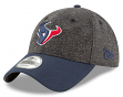 "Houston Texans New Era NFL 9Twenty ""Tweed Turn"" Adjustable Hat"