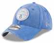 "Brooklyn Dodgers New Era MLB 9Twenty ""Cooperstown Retro Patch"" Adjustable Hat"