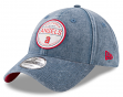 "California Angels New Era MLB 9Twenty ""Cooperstown Retro Patch"" Adjustable Hat"
