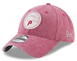Philadelphia Phillies New Era MLB 9Twenty Cooperstown Retro Patch Adjustable Hat