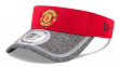 "Manchester United FC New Era ""Training"" Performance Visor"