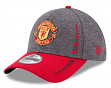 """Manchester United FC New Era 9Forty """"Speed Tech"""" Performance Adjustable Hat"""
