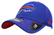 "Buffalo Bills New Era NFL 39THIRTY ""Shadow Burst"" Flex Fit Hat"