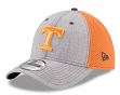 "Tennessee Volunteers New Era NCAA 39THIRTY ""Heathered Gray Neo 2"" Flex Fit Hat"