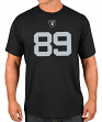 "Amari Cooper Oakland Raiders Majestic NFL ""Eligible Receiver III"" T-Shirt"