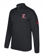 Louisville Cardinals Adidas NCAA Men's Sideline 1/4 Zip Pullover Wind Shirt