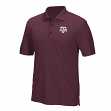 Texas A&M Aggies Adidas NCAA Men's Performance Climacool Polo Shirt - Maroon