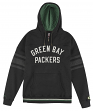 "Green Bay Packers Mitchell & Ness NFL ""1st Quarter"" Hooded Premium Sweatshirt"