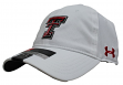 """Texas Tech Red Raiders Under Armour NCAA 2017 Sideline """"Alloy"""" Adjustable Hat"""