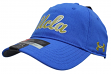 "UCLA Bruins Under Armour NCAA 2017 Sideline ""Alloy"" Adjustable Slouch Hat"