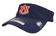 Auburn Tigers Under Armour NCAA 2017 Sideline Performance Visor