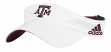 "Texas A&M Aggies Adidas NCAA ""Game On"" Performance Adjustable Visor"