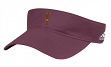 "Arizona State Sun Devils Adidas NCAA ""Coaches"" Performance Adjustable Visor"