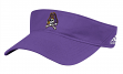 "East Carolina Pirates Adidas NCAA ""Coaches"" Performance Adjustable Visor"