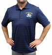 "Notre Dame Fighting Irish NCAA Champion ""Heritage"" Men's Performance Polo Shirt"