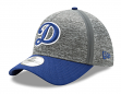 """Los Angeles Dodgers New Era MLB 39THIRTY """"Clubhouse Edition"""" Flex Fit Hat"""