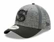 """Chicago White Sox New Era MLB 39THIRTY """"Clubhouse Edition"""" Flex Fit Hat"""