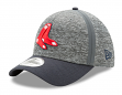 "Boston Red Sox New Era MLB 39THIRTY ""Clubhouse Edition"" Flex Fit Hat"
