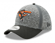 "Baltimore Orioles New Era MLB 39THIRTY ""Clubhouse Edition"" Flex Fit Hat"