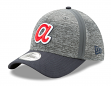"Atlanta Braves New Era MLB 39THIRTY ""Clubhouse Edition"" Flex Fit Hat"