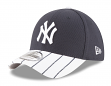 "New York Yankees New Era MLB 39THIRTY ""Diamond Era Sport"" Flex Fit Hat - Home"