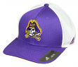 "East Carolina Pirates Adidas NCAA ""Fan Gear"" Structured Meshback Flex Hat"