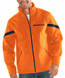 "Denver Broncos NFL G-III ""The Franchise"" Full Zip Premium Soft Shell Jacket"