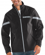 "Oakland Raiders NFL G-III ""The Franchise"" Full Zip Premium Soft Shell Jacket"