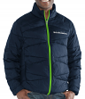"Seattle Seahawks Men's NFL G-III ""Blitz"" F/Zip Packable Quilted Jacket with Bag"