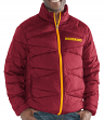 "Washington Redskins Men's NFL G-III ""Blitz"" F/Zip Packable Quilted Jacket w/Bag"