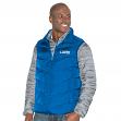 "Detroit Lions G-III NFL ""Three N Out"" Systems 3-in-1 Premium Vest Jacket"