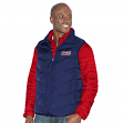 "New York Giants G-III NFL ""Three N Out"" Systems 3-in-1 Premium Vest Jacket"
