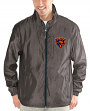 "Chicago Bears NFL G-III ""Executive"" Full Zip Premium Men's Jacket"