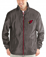 "Arizona Cardinals NFL G-III ""Executive"" Full Zip Premium Men's Jacket"