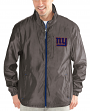 "New York Giants NFL G-III ""Executive"" Full Zip Premium Men's Jacket"