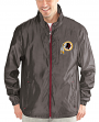 "Washington Redskins NFL G-III ""Executive"" Full Zip Premium Men's Jacket"