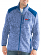 "Buffalo Bills NFL G-III ""Back Country"" Full Zip Men's Sweater Jacket"