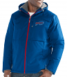 "Buffalo Bills Men's NFL G-III ""Points"" Full Zip Polyfill Dobby Jacket"