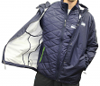 "Seattle Seahawks G-III NFL ""Acclimate"" Systems 3-in-1 Premium Hooded Jacket"