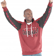 "Arizona Cardinals NFL Men's G-III ""Hands High"" Hooded Fleece Sweatshirt"