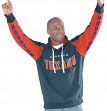 "Houston Texans NFL Men's G-III ""Hands High"" Hooded Fleece Sweatshirt"