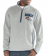 "Denver Broncos G-III NFL ""Deep Out"" 1/4 Zip Premium Men's Sweatshirt"