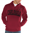 "Arizona Cardinals NFL Men's G-III ""Playing"" Pullover Hooded Fleece Sweatshirt"