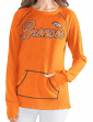 "Denver Broncos Women's G-III NFL ""Post Season"" Waffle Knit Shirt"