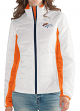 "Denver Broncos Women's NFL G-III ""Fullback"" Full Zip Quilted Jacket"