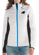 "Carolina Panthers Women's NFL G-III ""Fullback"" Full Zip Quilted Jacket"