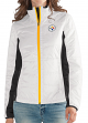 "Pittsburgh Steelers Women's NFL G-III ""Fullback"" Full Zip Quilted Jacket"