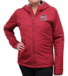 "South Carolina Gamecocks Under Armour NCAA ""Puffer"" Women's F/Z Hooded Jacket"