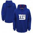 "New York Giants Youth NFL ""Mach"" Pullover Hooded Sweatshirt"
